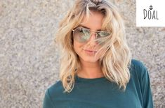 shopping sunglasses for men&wife Sunglasses Shop, Mirrored Sunglasses, Man And Wife, Trends, Outfit, Long Hair Styles, Men, Shopping, Beauty