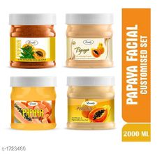 Checkout this latest Lotion & Creams Product Name: *Standard Choice Skin Care Facial Kit * Product Name: Standard Choice Skin Care Facial Kit  Brand Name: Luster Multipack: 4 Easy Returns Available In Case Of Any Issue   Catalog Rating: ★4.3 (808)  Catalog Name: Luster Premium Choice Skin Care Facial kit Vol 3 CatalogID_225488 C177-SC2003 Code: 745-1723480-9021