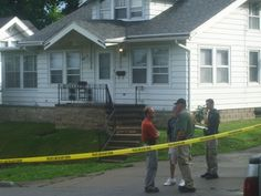Second person dies in Muscatine shooting