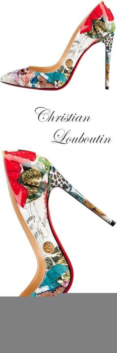 Brilliant Luxury ♦ Christian Louboutin Pigalle Follies Mens New Years Eve Outfit #charlotteolympiaheelschristianlouboutin