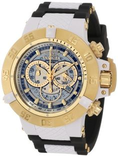 Invicta Men's 0928 Anatomic Subaqua Collection Chronograph Watch Invicta https://www.amazon.com/Invicta-Anatomic-Subaqua-Collection-Chronograph/dp/B005FMYUTA/ref=as_sl_pc_ss_til?tag=rosrush-20&linkCode=w01&linkId=ZKQ4IOPTMC2J7UXV&creativeASIN=B005FMYUTA