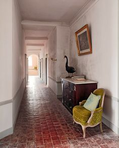 Cool Chic Style Attitude: Dimore storiche   Living with antiques : Chateau de Montgeoffroy, Loire Valley