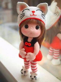Adorable amigurumi (Inspiration)