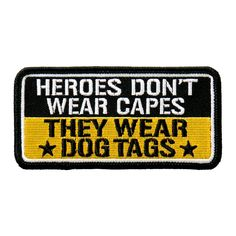 Embroidered patch with heat sealed backing. Perfect for leather jackets and leather vests. Service Dog Patches, Service Dogs, Thanks For Your Service, Psychiatric Service Dog, Dog Vest, Morale Patch, Dog Owners, Dog Tags, Pet Dogs