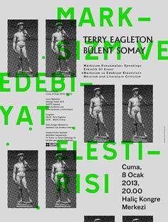 Poster / by Studio Sarp Sozdinler