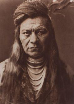 Black-Eagle-Nez-Perce.jpg (639×904)