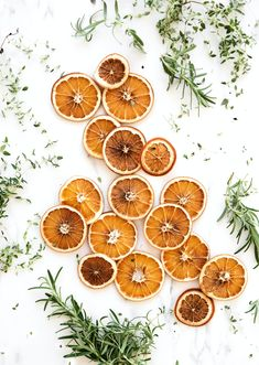 DEHYDRATED CITRUS BAG
