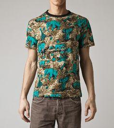 IUTTER Anni 90 T-shirts