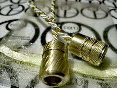 Begleri Sandor  Brass Beads  Game of Thrones by TauMetalWorks