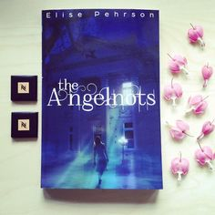 Things I love aboutThe Angelnotsby Elise Pehrson: the concept, the cover, the quality of writing, and the precise editing. That being said, it's definitely high fantasy, and I'm not a huge high-f...