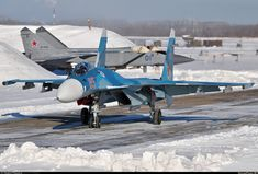 "Sukhoi Su-33 ""Sea Flanker"""