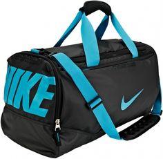Nike Team Holdall
