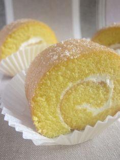 Mango Swiss Rolls Jelly Roll Cakes Pinterest Swiss