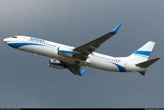 SP-ENU Enter Air Boeing 737-83N(WL)