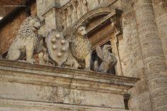 Montepulciano, Tuscany by Guilherme Freitas, via 500px