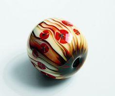Murano Glass Beads, Ancient Romans, Lampwork Beads, Wearable Art, Lampworking, Handmade, Arts, Gallery, Tutorials