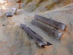 strand bij Julianadorp