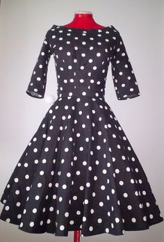 50's skirts and dresses, vintage, sewing, circle skirts