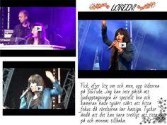 Loreen!