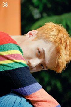 Sehun kokobop image teaser #KOKOBOP #THEWAREXO #EXO #SEHUN
