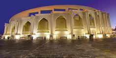 Katar, Katara Cultural Village