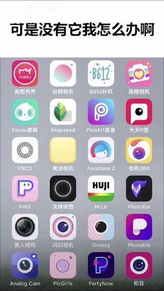 46 Aplicaciones Para Fotos Videos Filtros Editar Fotos Apps Apps Fotos App Editar Fotos