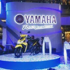 Yamaha Philipppines Unveils Mio i 125 - Talk About Cebu