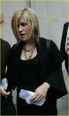 Kelly Clarkson ❤️