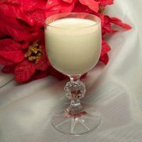 Homemade Irish Cream Liquor! The best I've ever had!