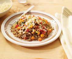Ratatouille au Gratin for Grown Ups with Tre Stelle® Mozzarella and Grated Parmesan Cheese Entree Recipes, Lunch Recipes, Vegetarian Recipes, Cooking Recipes, Ratatouille, Food Network Canada, Feel Good Food, How To Cook Pasta, Tasty Dishes