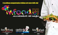 Unione Regionale Cuochi Valle d'Aosta - Blog ufficiale: INFOOD 2015 - l'eccellenza enogastronomica italian...