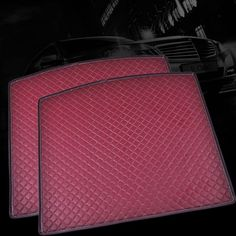 59.86$  Watch now - http://alijwe.shopchina.info/1/go.php?t=32817179736 - Custom fit car trunk mat for Ford Edge Escape Kuga Fusion Mondeo Ecosport Focus Fiesta car styling tray carpet cargo liner  #shopstyle