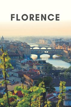 Florence, Italy on a Rick Steves tour.