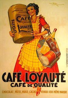 Cafe Loyaute