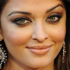 Make-up idea Aishwarya Rai