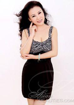 mulher mulheres lindas: a Guifang, mulher asiática, Correspondente