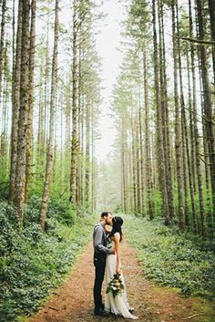 outdoor wedding photo ideas 1