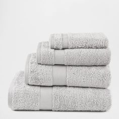 Egyptian cotton towel - Towels & Bathrobes - Bathroom | Zara Home Spain