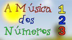 GUGUDADA - A Música dos Números (animação infantil)