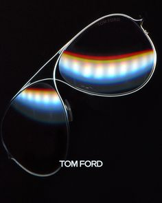 FOR TOM - The TOM N.4 Sunglasses.  #TOMFORD