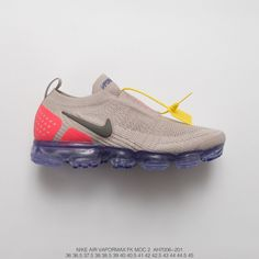 f188a7d6efa8 Unisex Nike Air Vapormax Moc 2 Set Of Foot Bandage Steam Air Max Jogging  Shoes