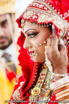 Details Indian bride