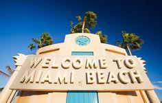 I love Miami Beach :)
