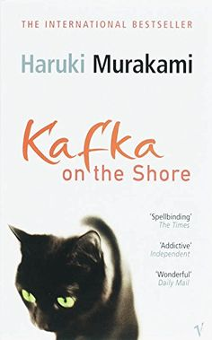 Kafka On The Shore (Vintage Magic): Amazon.es: Haruki Murakami: Libros en idiomas extranjeros