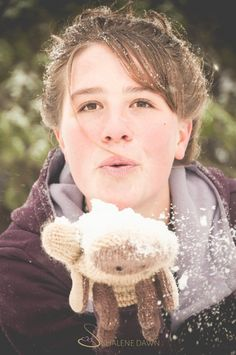 Elegant Edmonton Wedding and Engagement Photographers Shalene Dawn Photography Blowing Snow