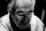Dave Brubeck, Jazz Musician, 1920 - 2012  Take Five Dave.  You deserve it!
