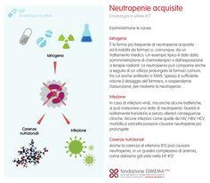 Ematologia in pillole #17 Neutropenie acquisite - Fondazione GIMEMA Onlus