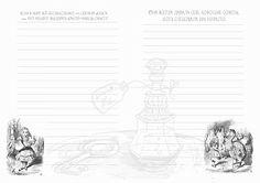 ☼ Diary of my fantasy: Странички для блокнотов- много