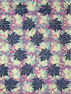 VLISCO | Véritable Hollandais | Since 1846 | Other fabrics Java Print