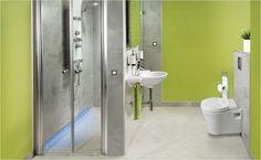 Koupelnové trendy Bathtub, Cabinet, Bathroom, Storage, Furniture, Home Decor, Standing Bath, Clothes Stand, Washroom